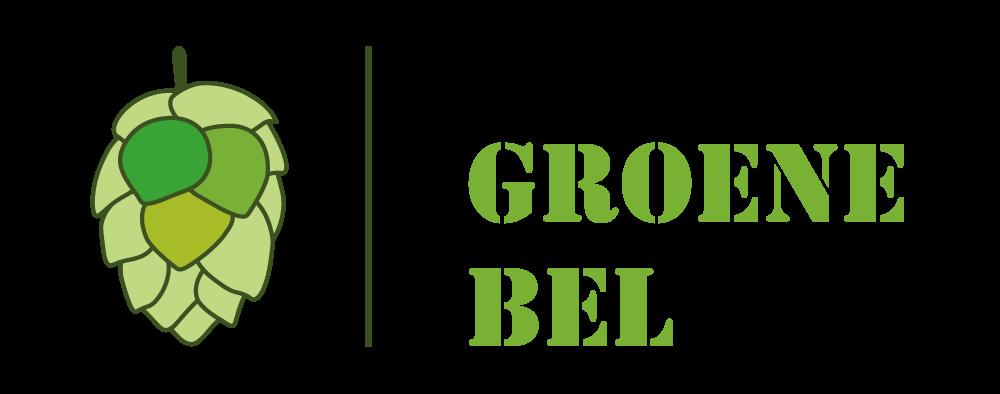Hopvereniging Orde van de Groene Bel vzw - logo